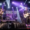 Sonic Toys @ Madrid Cool - Madrid - España