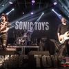 Sonic Toys @ Cool Stage - Madrid - España