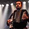 Pablo Canosa - Bastards On Parade @ Santana 27 - Bilbao - Vizcaya - España