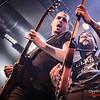 Alber Grela & David Boozer - Bastards On Parade @ Santana 27 - Bilbao - Vizcaya - España