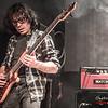Miguel Colino - Inconscientes @ Fiesta-Concierto N° 400 La Heavy Magazine - Cool Stage - Madrid - España