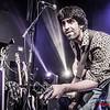Jon Calvo - Inconscientes @ Fiesta-Concierto N° 400 La Heavy Magazine - Cool Stage - Madrid - España
