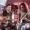 Kutxi Romero @ Festival Musica Ñ - The Dome - Islington - Londres - Inglaterra