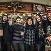 Neura + 1 - Txopper Klub - Agurain - Álava - Pais Vasco - España