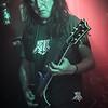 Ayar Salazar (Neura) @ - Txopper Klub - Agurain - Álava - Pais Vasco - España
