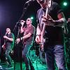 Sínkope @ Festival de Musica Ñ - The Dome - Islington - Londres - Inglaterra