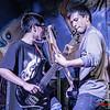 Alvaro Adrian Rojas & Gustavo Duran - 8.8 @ Festival del Arco Iris - Bar Cultural Ukukus - C/. Plateros - Cusco - Peru