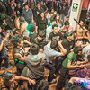 Asmereir @ Viernes de Furia - Calle Matará - Cusco - Perú