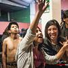 Fans de Asmereir @ Viernes de Furia - Calle Matará - Cusco - Perú