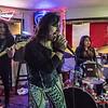 EQAY @ Rock House - C/. Tecsecocha - Cusco - Peru