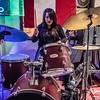 Daniela Mendoza - EQAY @ Rock House - C/. Tecsecocha - Cusco - Peru