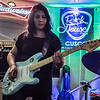 Karen Soph - EQAY @ Rock House - C/. Tecsecocha - Cusco - Peru