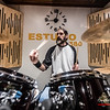 Jorge Chavez Hartley - Red Sun @ Sala de Ensayos Estudio 380 - San Borja - Lima