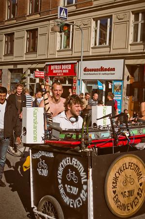 Copenhagen Distortion 2011 June 3rd