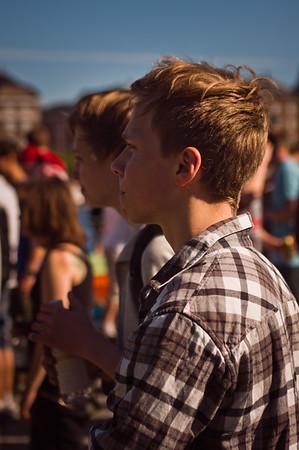 Copenhagen Distortion 2011 June 4th