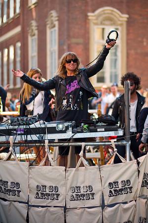 Copenhagen Distortion 2011 June 1st