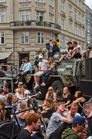 Copenhagen Distortion 2011 June 2nd