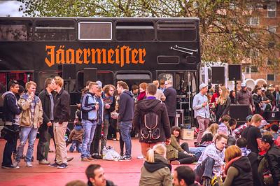 Copenhagen Distortion 2012 May 31st