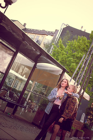 Copenhagen Distortion 2013 May 29th