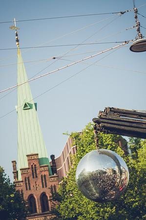 Copenhagen Distortion 2016 June 1st