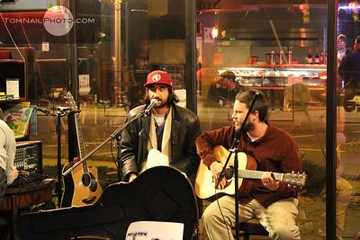 open mic songwriter dubstep 200