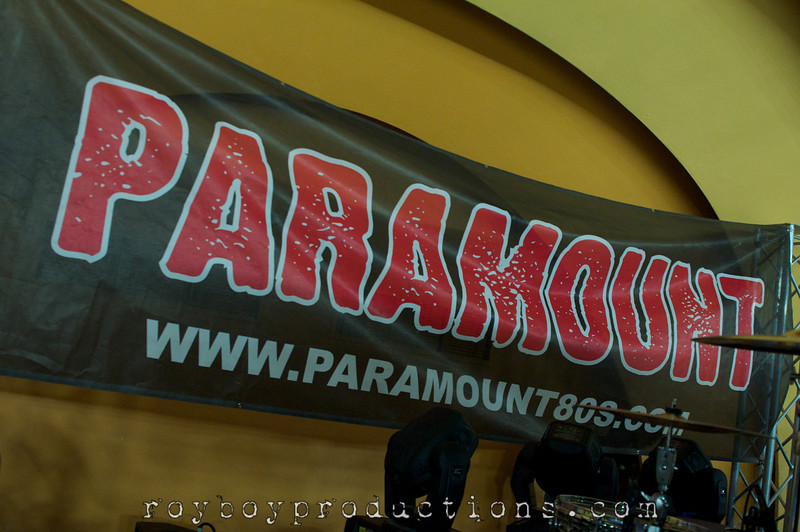 Paramount At The Cotillion 2-8-14 3