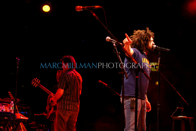 Recovering the Satellites1<br /> <br /> Counting Crows (Theatre @ Westbury- Wed 8/4/10)