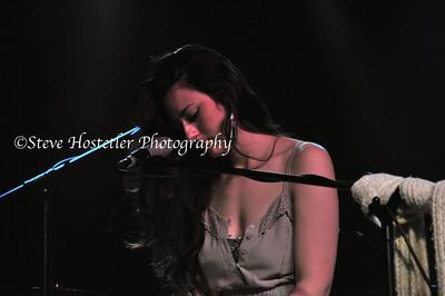 Alyssa Bonagura - Nashville