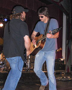 EC Surf Ballroom 3  -  2008 (In concert at the Surf Ballroom in Clear Lake, Iowa, 2008)