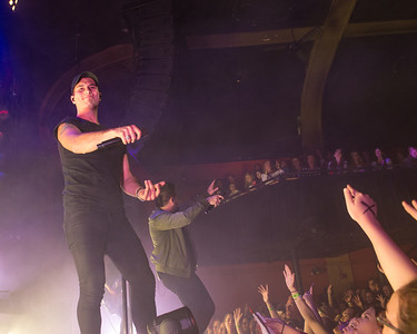 Dan + Shay - Ogden Theater