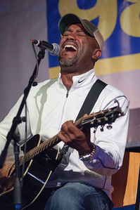 Darius Rucker 2013
