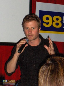 Dierks Bentley - 2007 Dave & Busters