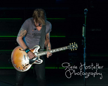 Keith Urban - Fiddlers 2014