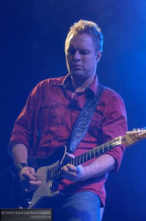 Kory Brunson Band