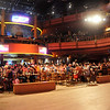 An inside view of the Wildhorse Saloon.