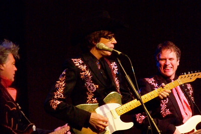 Marty Stuart-Kenny Vaughn-Paul Martin