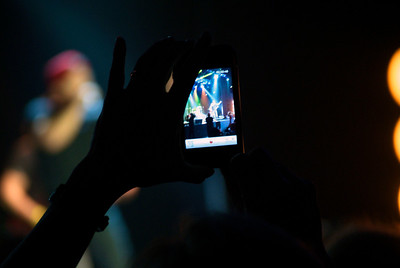 Concert Photography ~ Kip Moore