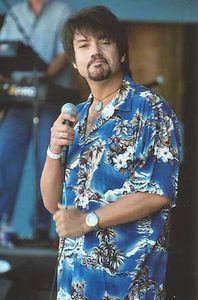 Jeff Bates2003