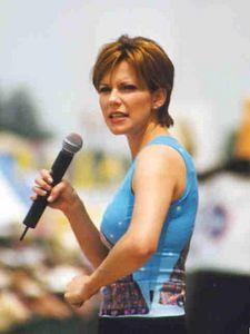 Martina McBride2001