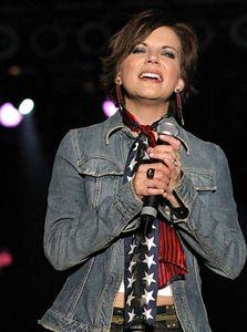 Martina McBride2003