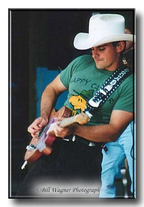 Brad Paisley2001
