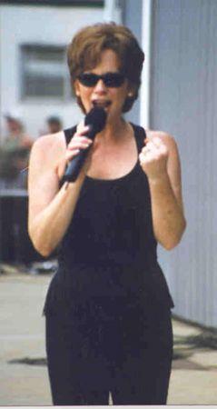 Reba McEntire1999