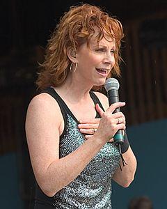 Reba McEntire2004