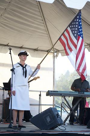 Country at the Malibu Fair