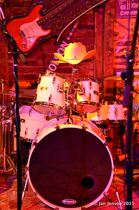 Silver Wings Band at Smokey Joes in Charlotte, NC - March 7, 2015