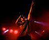 Le groupe I AM en concert à Nice au Théâtre de Verdure lors du festival Crazy Week 2010 <br /> <br /> Shurik'N