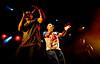 Le groupe I AM en concert à Nice au Théâtre de Verdure lors du festival Crazy Week 2010 <br /> <br /> Akhenaton, Shurik'N