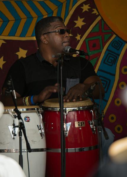 Primo Jazz Latino