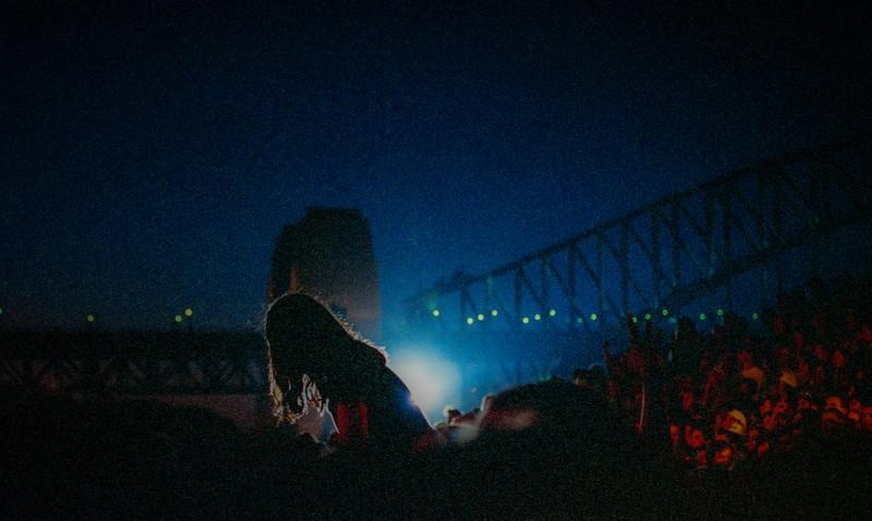 Crowded House Farewell, Sydney