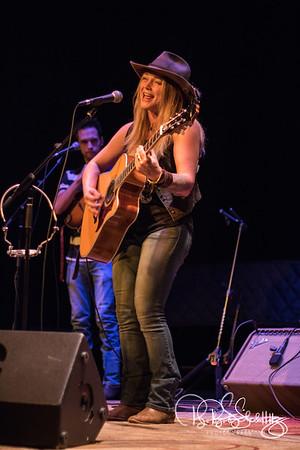 Crystal Bowersox @ Roy's Hall 10-15-16